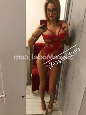 Crystale lovesita escort massage sexy à Valdoie